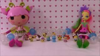 Rainbow Surprise Eggs - FEATURED Playlist - Surprise Toys Funny & Learning Videos for Kids