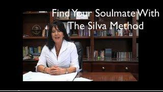 How To Find Your Soulmate With The Silva Method Techniques