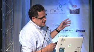 Fórum Brasileiro De IPv6 2013 - O Que é O IETF E Como Participar