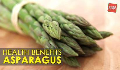 Asparagus - Health Benefits | Super Food