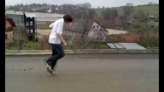 Kari  | 1.Česko Slovenská Liga | Vyřazovací Skupina | Www.Jump4.cz&www.jumpstyle.sk