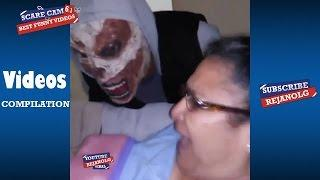SCARE CAM #6.1 COMPILATION 2016 - Best Funny Videos