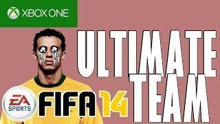FIFA 14 UT: Sou Brasileiro! Eu Não Desisto!