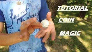 One coin routine facile   TUTORIAL