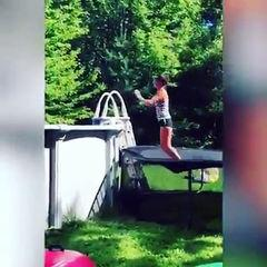 Water Funny Fails #3 ‍♂️