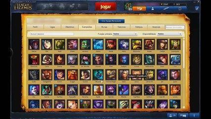 Tutorial: Como Ganhar RP Grátis No League Of Legends !!! (Atualizado 28/01/2015)