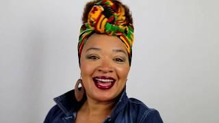 3 Quick & Easy TopKnot, Turban, Natural Hair, Headwrap Tutorials #11 Subscribe,Share,Like Head Wraps