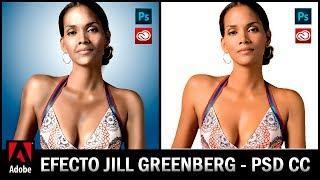Photoshop CC: Efecto Jill Greenberg - Tutorial En Español