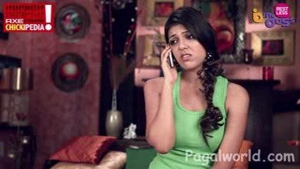 Girlfriends Telephone Torture funny by technoacademy