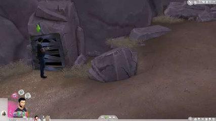 The Sims 4 - Trucchi - Come sbloccare Forgotten Grotto [Video-tutorial]
