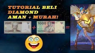 TUTORIAL BELI HERO 3 RIBU PERAK !! + TUTOR FREYA