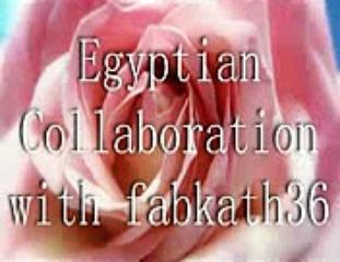 Egyptian Cleopatra Nail Art And Make Up Tutorial Collaboration