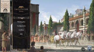 Imperator: Rome | Comenzamos el Tutorial con ROMA - Episodio #1 [EXCLUSIVA]