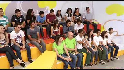 Falando Nisso - Bloco 3 - 11.09.14
