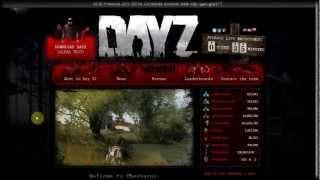 Arma II DayZ MOD / Recenzja / Gameplay / Poradnik