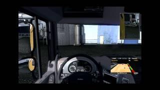 Mapa Brasileiro Para Euro Truck Simulator 2 - Versão 1.1.1